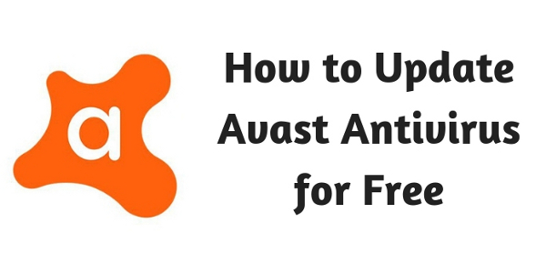 How to Update Avast Antivirus for Free