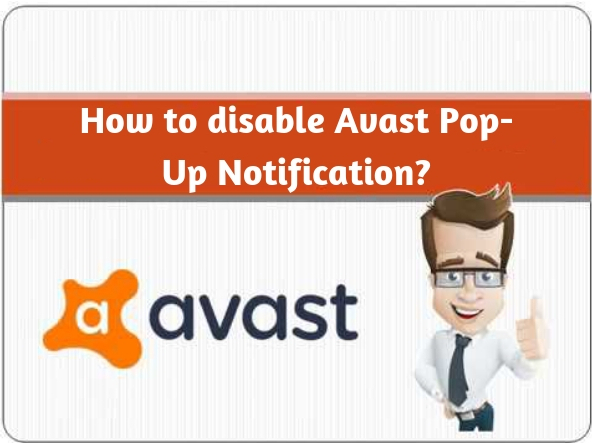 avast notification pop up