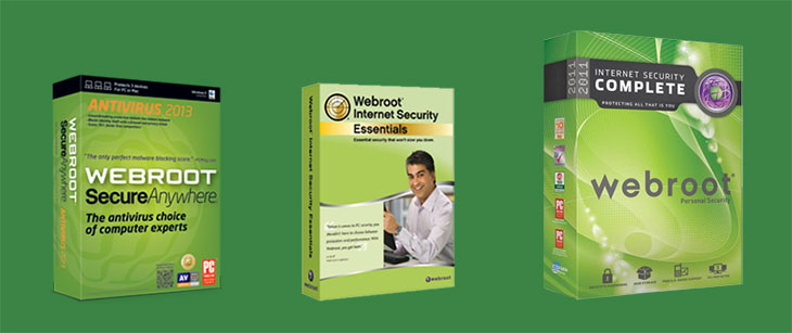 webroot antivirus support phone number